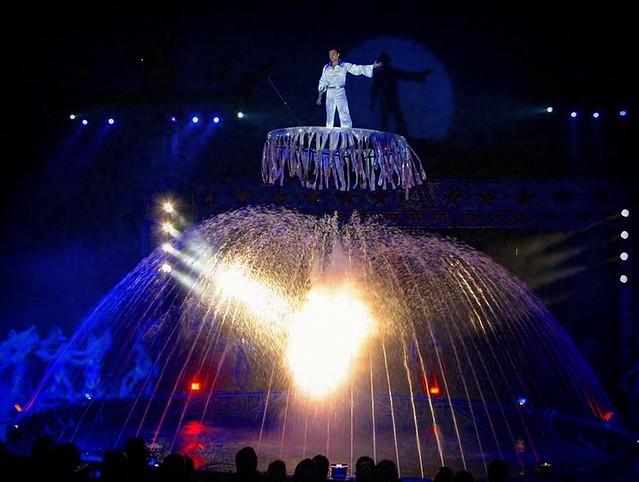 Il Circo Americano della famiglia Togni, ha annunciato per il 2018 il ritorno in Francia con una grande produzione a tre piste, altamente spettacolare, con protagonisti 60 artisti, 10 elefanti, 10 tigri, coreografie e scritture internazionali. Le date ann