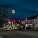 Shortcut to the North Pole is through the Town of Clayton, Delaware by Inland Bay Photography