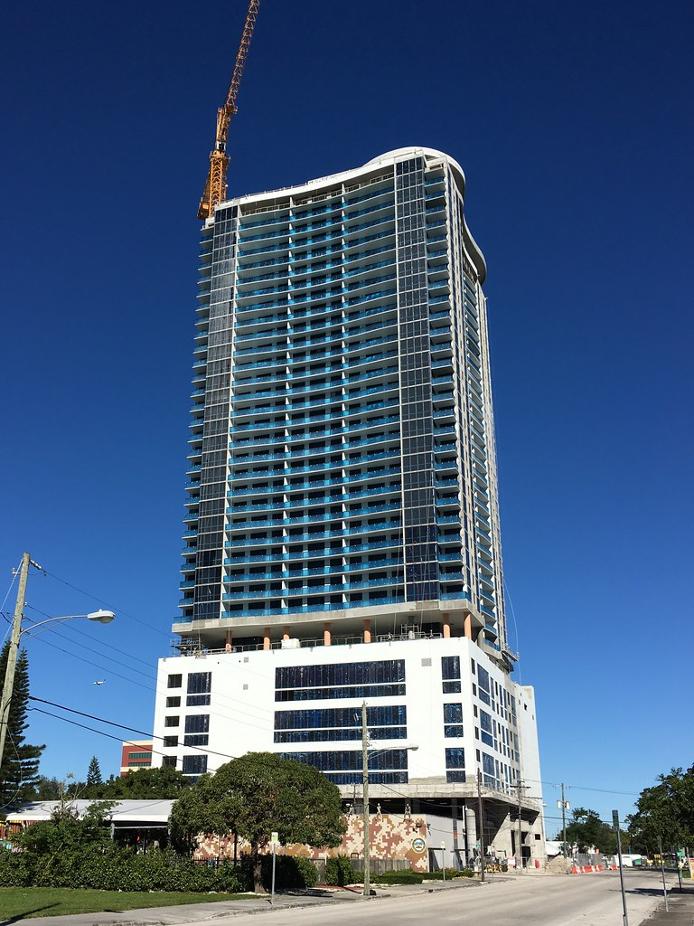 Omni Hotel Miami Biscayne