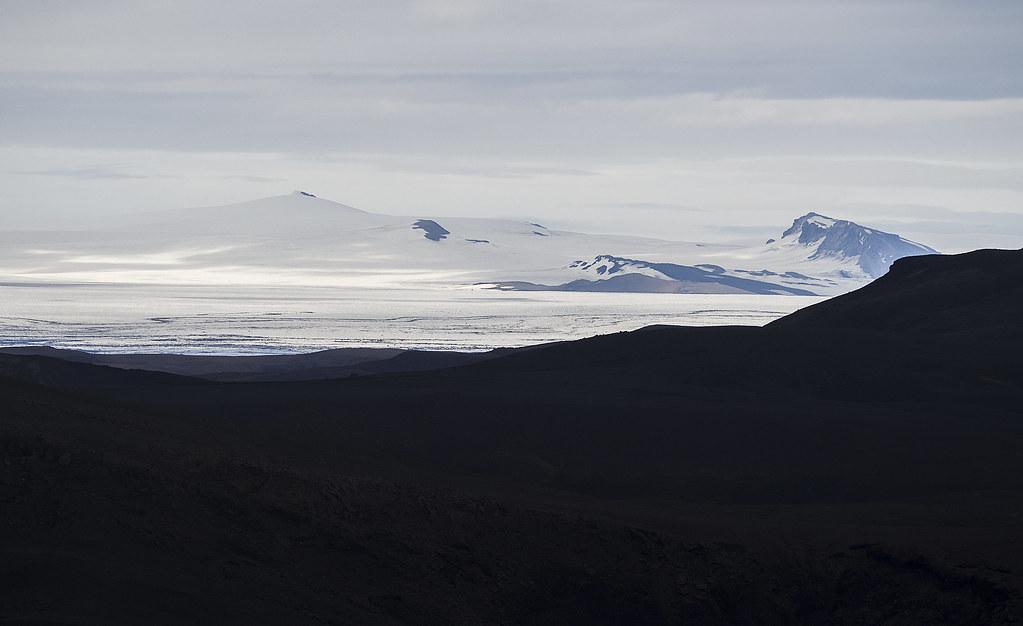 Vatnjajökull