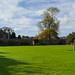 Aberdour Castle Walled Garden