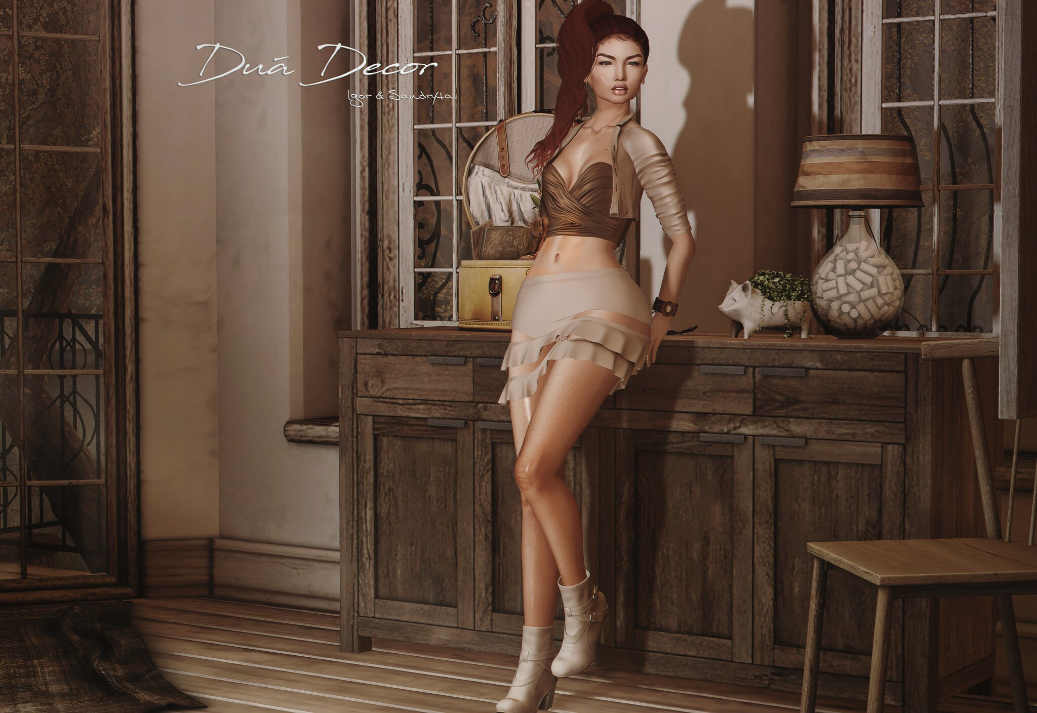 POST🔥 #1062 | Lovey Dovey | Dahlia | casadel | Pink cream pie | JF design |  LW | TRES CHIC | 4mesh |