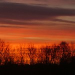 23. November 2017 - 8:41 - Sunrise