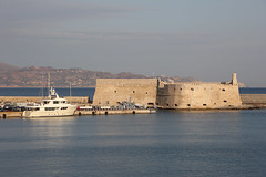 Fortress of Heraklion