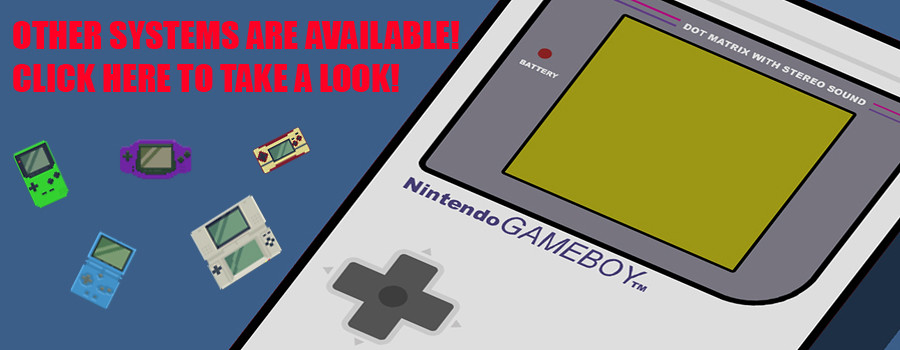 how to work a gameboy advance sp