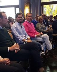 I Encuentro Intergeneracional del PPCyL (25-11-2017)