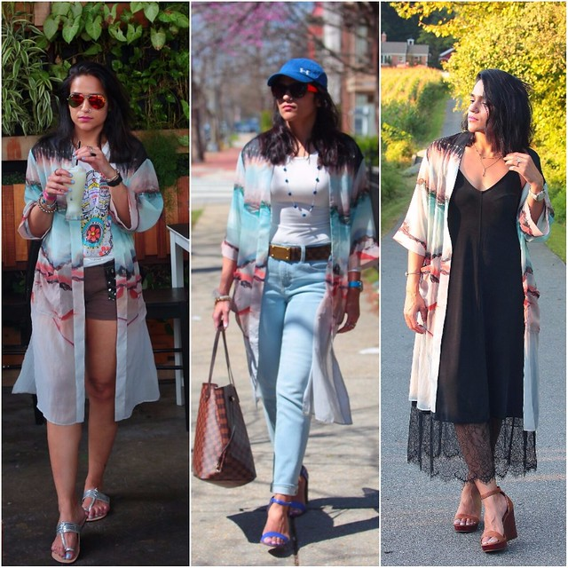 06_ Three Ways To Style a Duster Tanvii.com