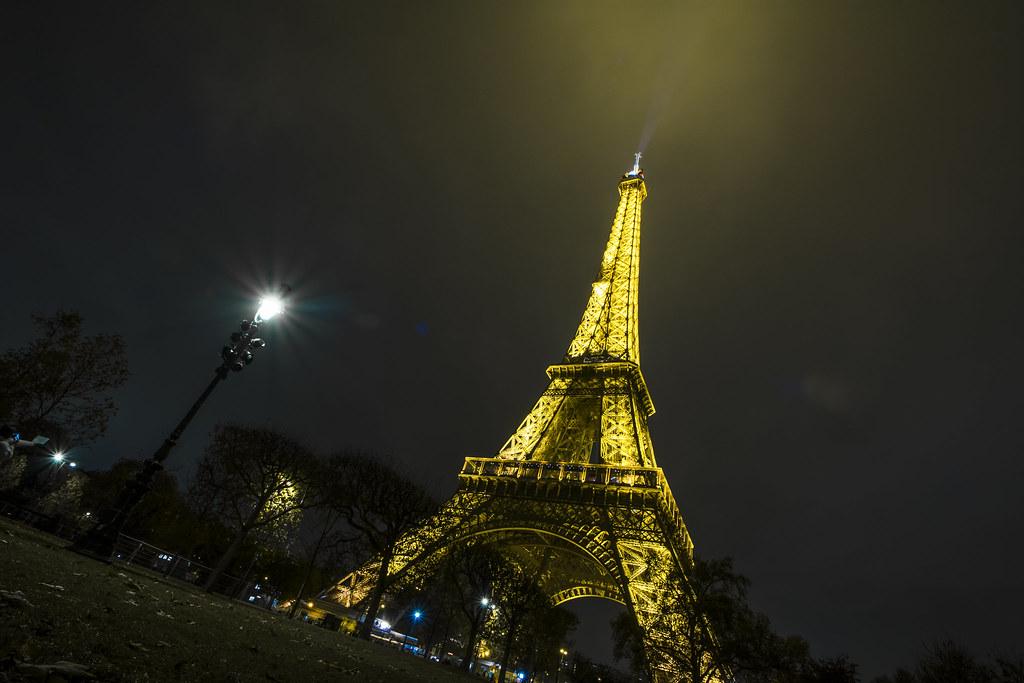 Citadines Tour Eiffel