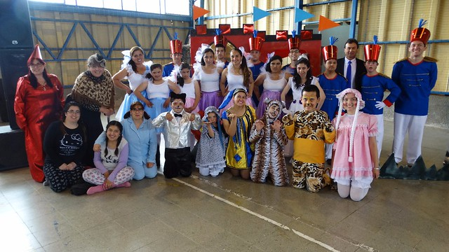 Curepto abre puertas a la inclusión 2017