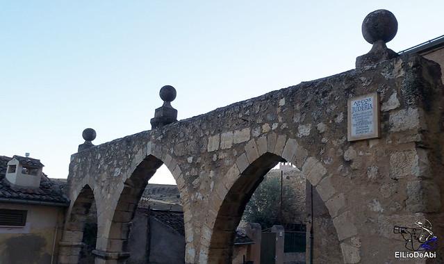 Que ver en el Conjunto Histórico de Sepúlveda, paseando por sus calles 23