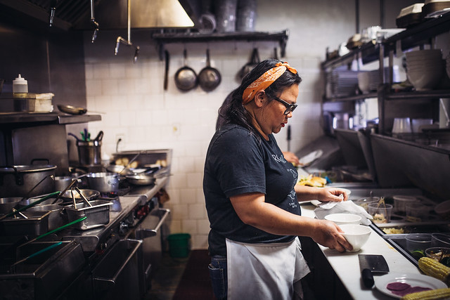 "The Migrant Kitchen: ""Beyond Pho""p"