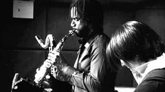 New York Quartet: Жаркий COOL мирового джаза на сцене театра имени Якуба Коласа