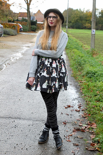 Outfit: 5.12.2017