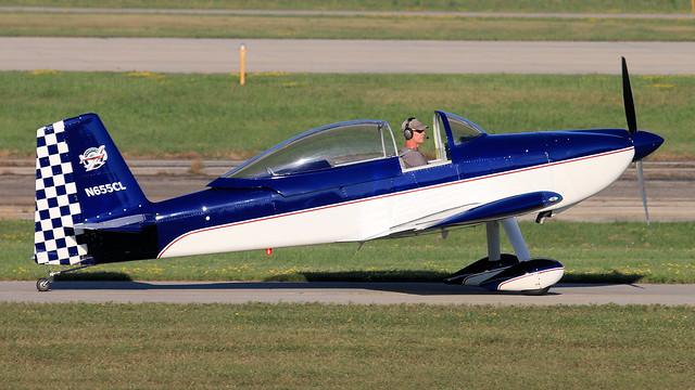 N655CL