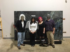 Halloween at Mont 2017
