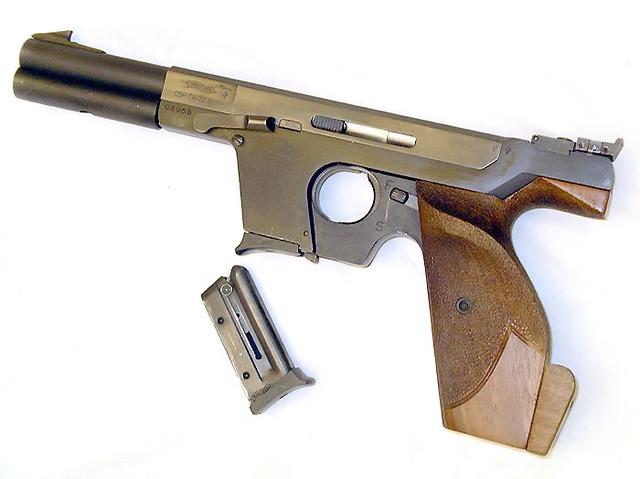 Pistolet avec le plus petit trigger pull non modifié 38168468072_650506564e_z