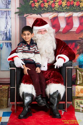 Santa at Teecs-48