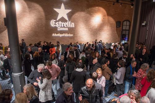 Festa de Candidats i Candidates als 10 Premis Gaudí
