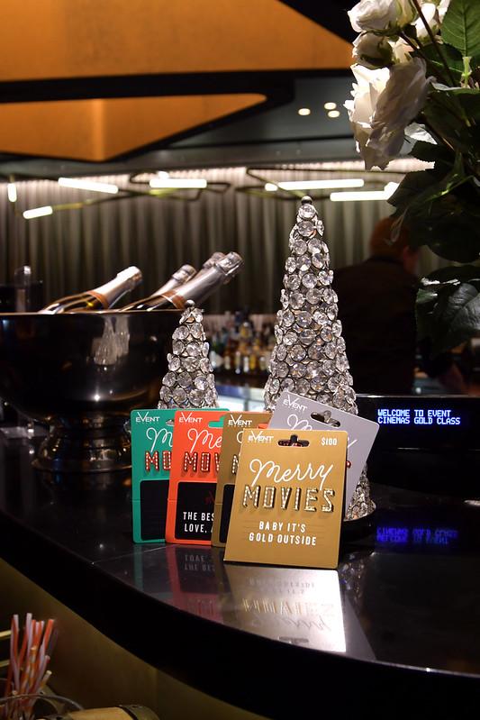 Event Cinemas - Merry Movies