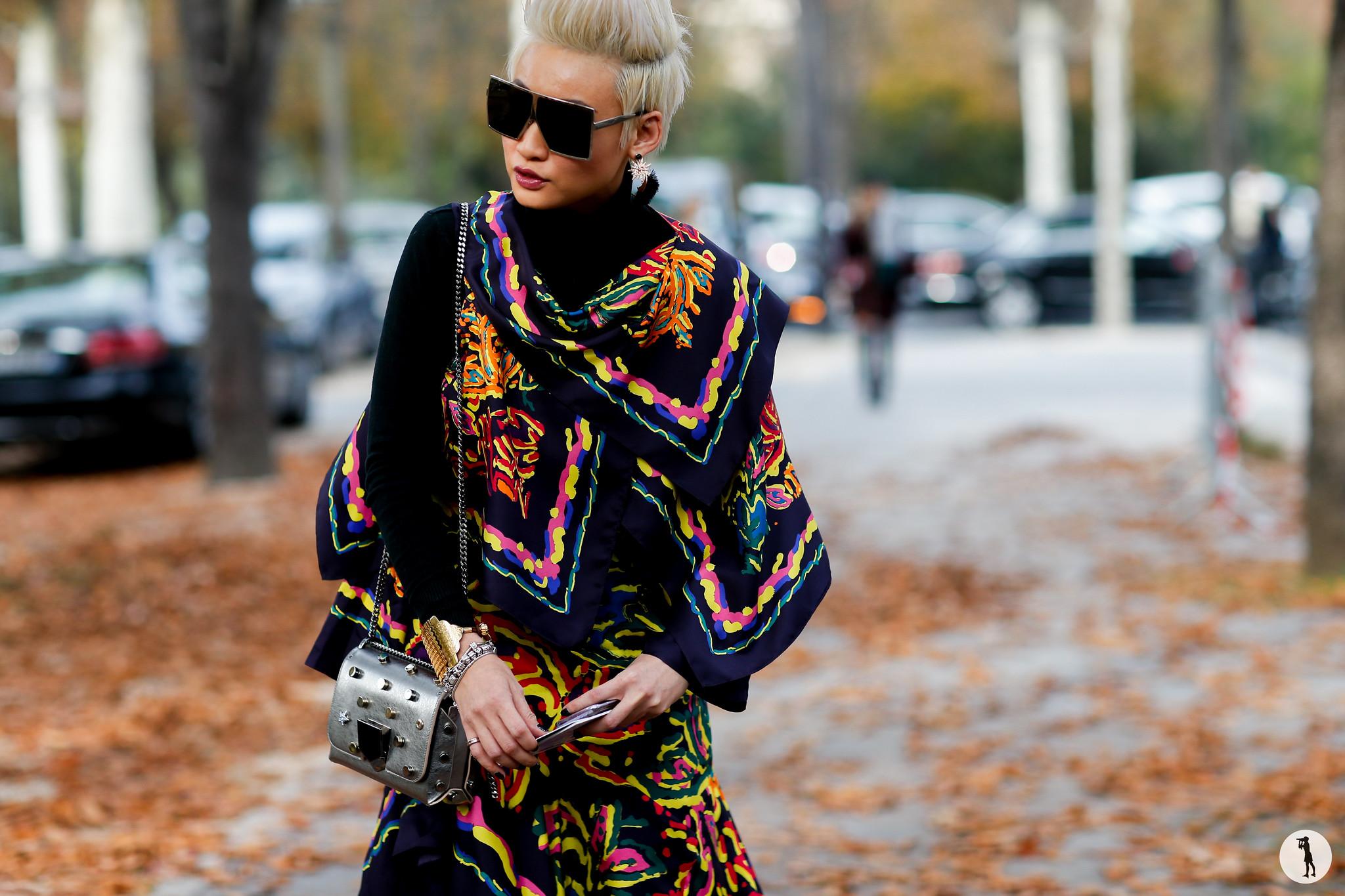 Esther Quek - Paris Fashion Week SS18 (4)