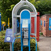 TIMS Mill Tour 2017 UK - The National Telephone Kiosk Collection & Telephone Museum-0650