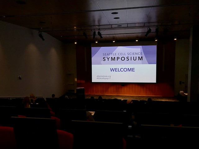 Seattle Cell Science Symposium 2017