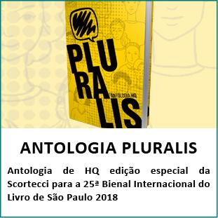 Antologia Quadrinhos