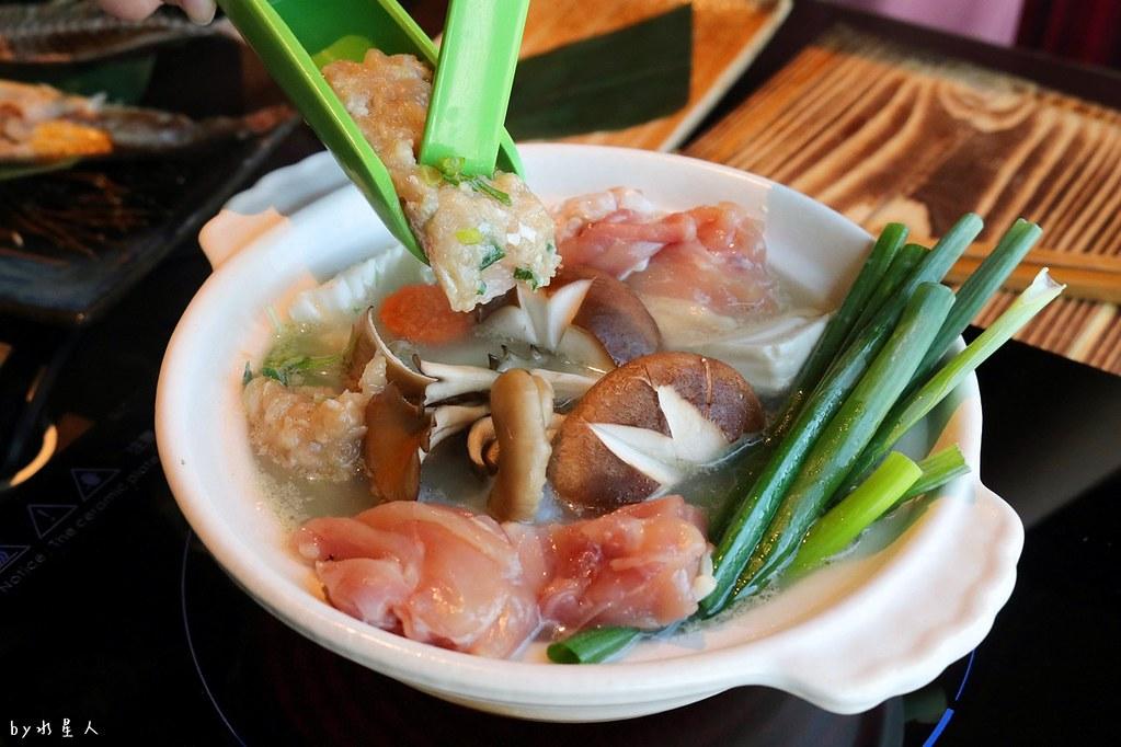 38327392326 43686cf5e2 b - 熱血採訪|藍屋日本料理和風御膳,暖呼呼單人火鍋套餐,銷魂和牛安格斯牛肉鑄鐵燒