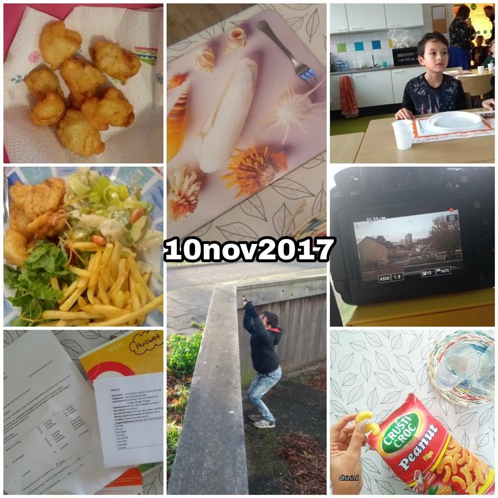 10 nov 2017 Snapshot