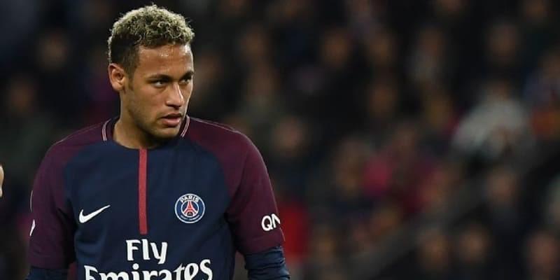 Para Media Tolong Jangan Mengarang Cerita Ujar Neymar