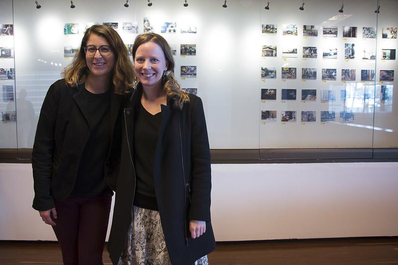 Fotografía y cartografía social, un semillero sin límites
