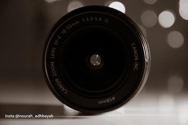 Canon Shadow