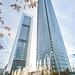 Las 4 Torres de Madrid by JESUSGX8