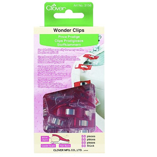 Clover Wonder Clips
