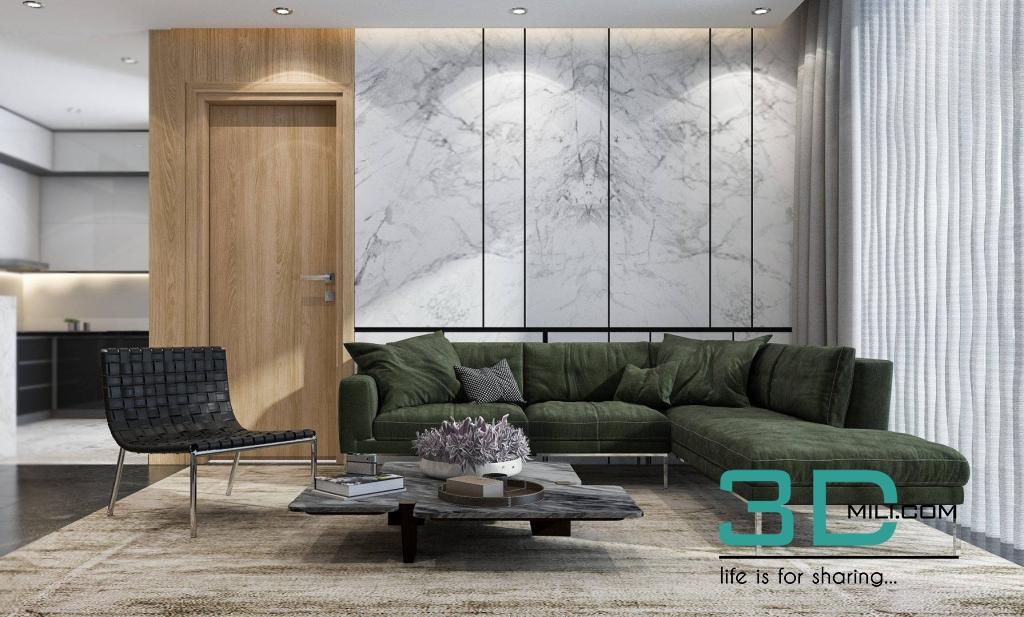 32 Living Room 32 3dsmax File Free Download 3dmili 2020 Download 3d Model Free 3d Models 3d Model Download