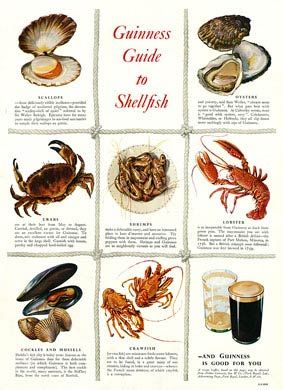 Guinness-1950s-guide-to-shellfish