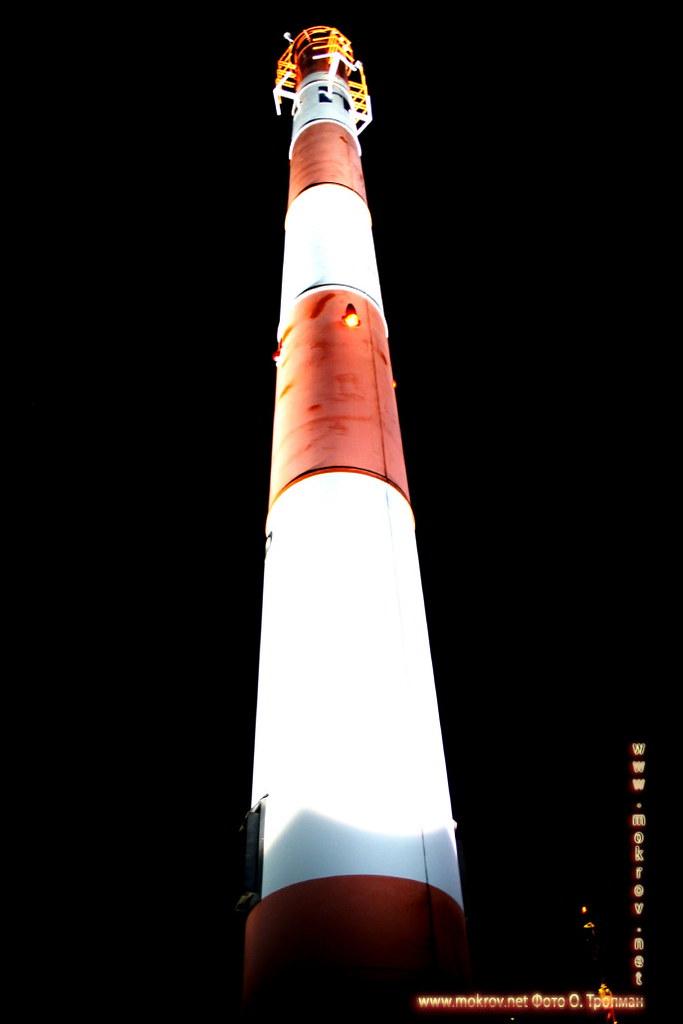 Германия - Города Франкфурт на Майнег фотографии сделанные днем и вечером