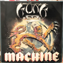 KONK:MACHINE(JACKET A)