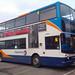 Stagecoach MCSL 17491 LX51 FML