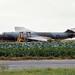 English Electric Canberra B2 WJ641 St Mawgan 12-7-76