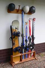 Ski set - titulní fotka