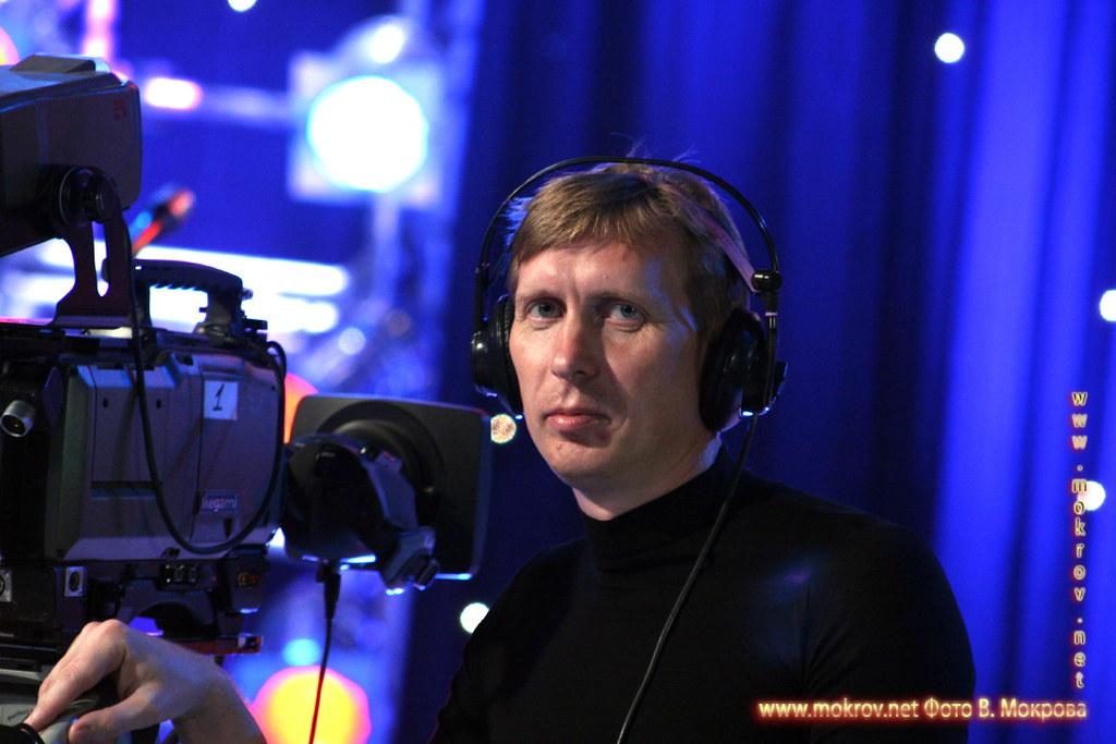 Валерий Рябов.