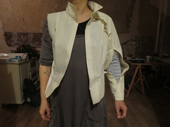 jacket toile test