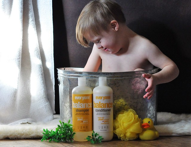 A Healthy Haircare Regimen for Everyone in your family