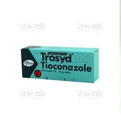 TROSYD 1 persen CR 10G