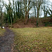 360 panoramic inside one of the lime pits