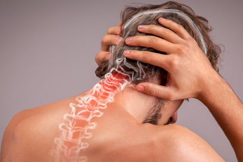Suffering from spinal pain?