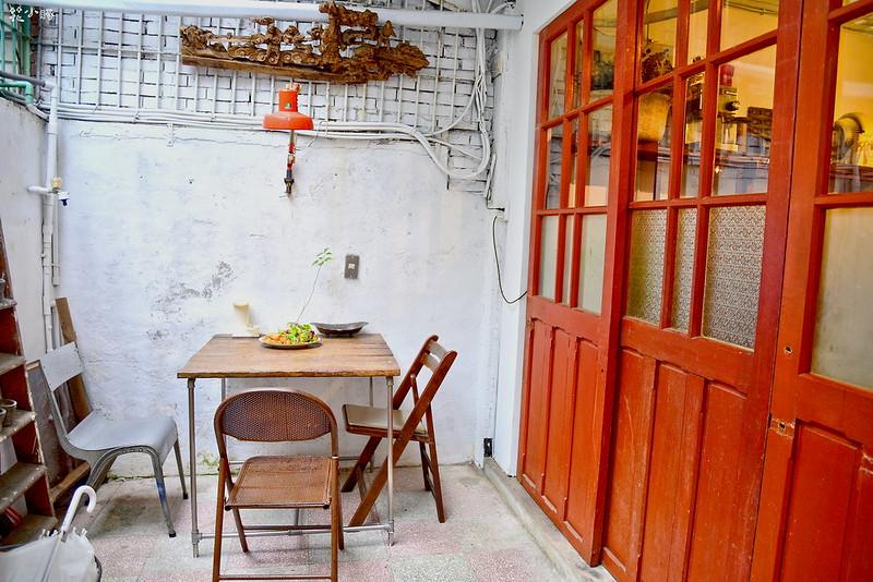 merci creme 板橋早午餐咖啡廳不限時推薦板橋火車站美食 (3)