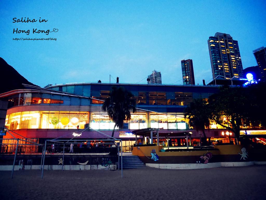 香港海邊景點一日遊淺水灣 (34)