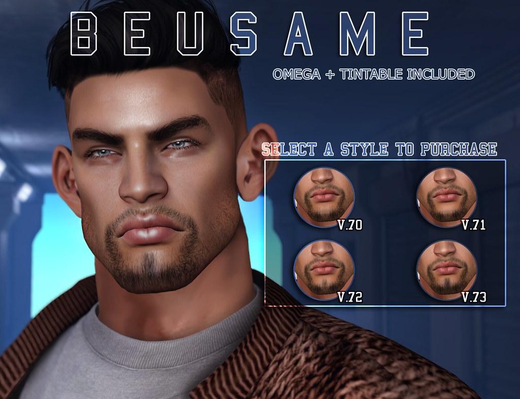 Beusame @ Kustom 9 - TeleportHub.com Live!